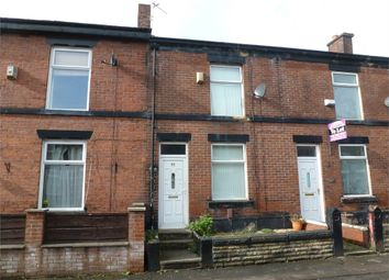 2 bed terraced house to rent in Victoria Street, Radcliffe, Manchester M26