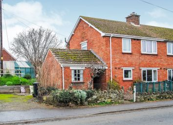 Thumbnail 3 bed semi-detached house for sale in High Street, Othery