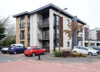 Thumbnail 3 bed flat for sale in 32/4 East Pilton Farm Crescent, Fettes, Edinburgh