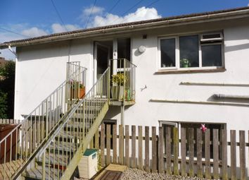 Thumbnail 2 bedroom flat to rent in Bampfylde Way, Plymouth