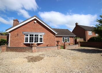 Thumbnail 3 bedroom detached bungalow for sale in Wheatley Road, Garsington