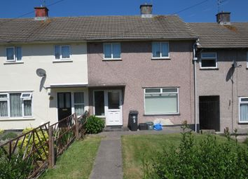 2 bed terraced house for sale in Bracewell Gardens, Brentry, Bristol BS10