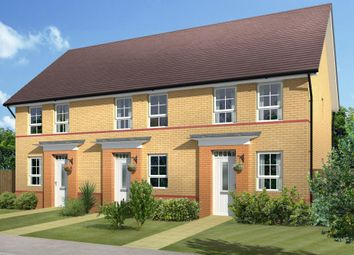"Thumbnail 2 bed detached house for sale in ""Ashford"" at Warkton Lane, Barton Seagrave, Kettering"