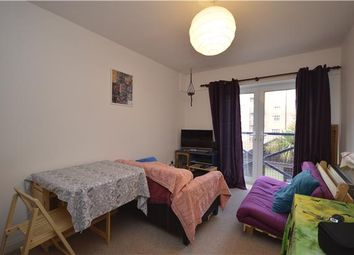 Thumbnail 1 bed flat to rent in Jessop Court, Ferry Street, Bristol