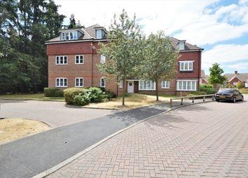 Thumbnail 2 bed flat for sale in Upper Meadow Hedgerley Lane Gerrards Cross, South Buckinghamshire, Buckinghamshire