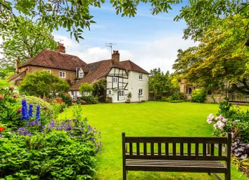5 bed country house for sale in Lower Eashing, Godalming, Surrey GU7