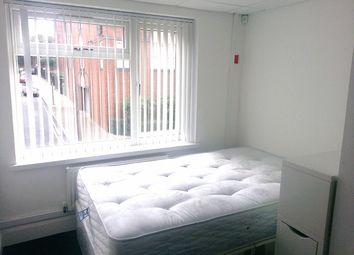 Thumbnail 5 bedroom shared accommodation to rent in Edward Street, Birmingham