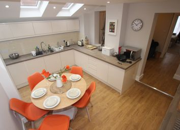 Thumbnail 5 bed terraced house to rent in Beecham Road, Reading, Berkshire