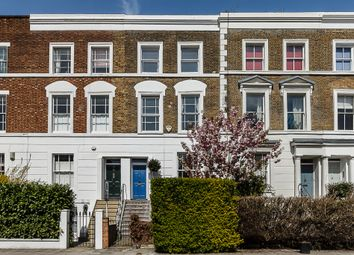 Thumbnail 5 bed terraced house for sale in Fentiman Road, London