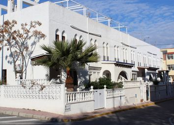 Thumbnail 2 bed town house for sale in Torrevieja, Alicante, Spain