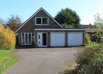 Thumbnail 3 bed detached house for sale in Bradenham Woods Lane, Walters Ash, High Wycombe