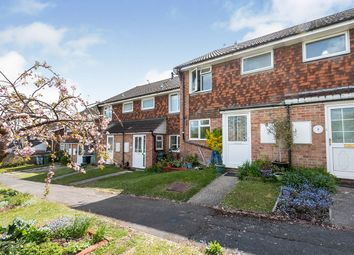 Thumbnail 3 bed terraced house for sale in Padwick Close, Basingstoke, Hampshire