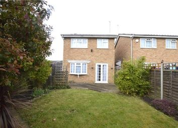 Thumbnail 3 bed detached house for sale in Glynbridge Gardens, Cheltenham, Gloucestershire