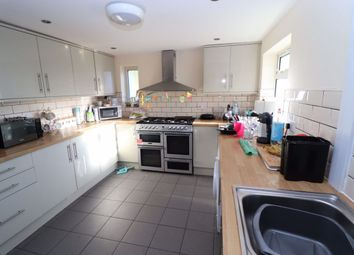 Thumbnail 7 bed terraced house to rent in Miskin Street, Cathays, Cardiff