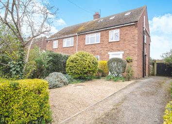 Thumbnail 5 bed semi-detached house for sale in Powers Hall End, Witham