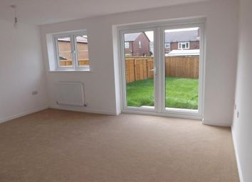Thumbnail 3 bed property to rent in The Wickets, Warsop, Mansfield