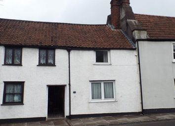 Thumbnail Terraced house for sale in Tucker Street, Wells