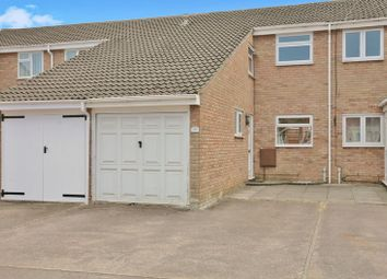 3 bed terraced house for sale in Teal Close, Banbury OX16