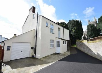 Thumbnail 3 bed detached house for sale in The Square, Kilkhampton, Bude