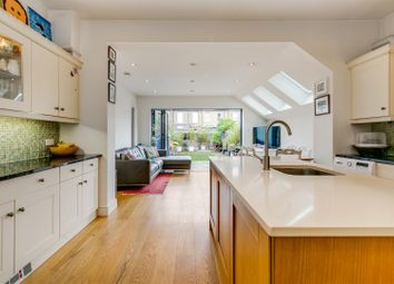 Thumbnail 4 bed terraced house for sale in Speldhurst Road, London