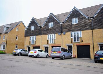 4 bed terraced house for sale in Theedway, Leighton Buzzard LU7