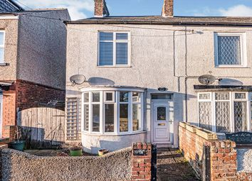 3 bed semi-detached house for sale in North Marine Road, Flamborough, Bridlington, East Yorkshire YO15