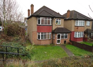 Thumbnail 3 bed detached house for sale in Falling Lane, West Drayton, Middlesex