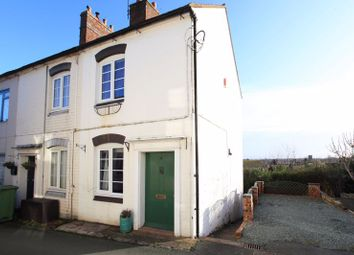 Thumbnail 1 bed cottage for sale in Swan Street, Broseley
