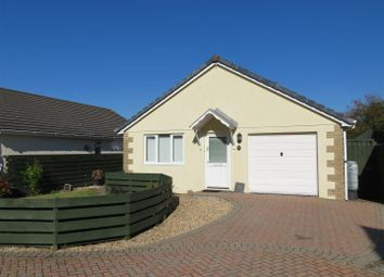 Thumbnail 2 bed detached bungalow for sale in Green Apple Lane, St Austell, St. Austell