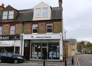 Thumbnail 3 bedroom maisonette to rent in Bourne Parade, Bourne Road, Bexley