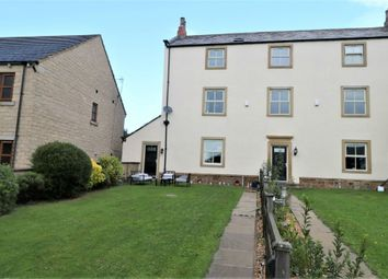 Thumbnail 2 bed town house for sale in Grange Farm Court, Bolton-Upon-Dearne, Rotherham, South Yorkshire