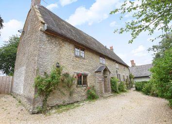 Thumbnail 5 bed detached house for sale in Longburton, Sherborne, Dorset