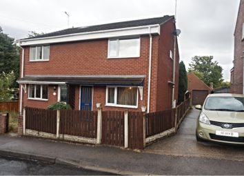 Thumbnail 3 bed semi-detached house for sale in Elsecar, Barnsley