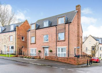 Thumbnail 5 bed detached house for sale in Nelsons Walk, Dawley Bank, Telford, Shropshire