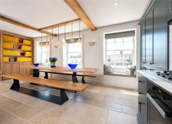 Thumbnail 2 bed flat for sale in Market Place, Woodstock, Oxfordshire