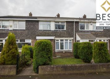 Thumbnail 3 bed terraced house to rent in Beverley Drive, Winlaton, Blaydon-On-Tyne