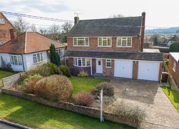 Thumbnail 4 bed property for sale in Upper Street, Quainton, Aylesbury