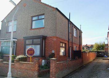 Thumbnail 3 bed semi-detached house to rent in Beech Avenue, Abington, Northampton