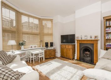 Thumbnail 4 bed end terrace house for sale in Leopold Road, London