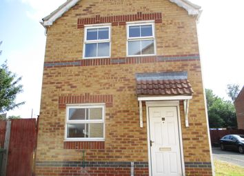 Thumbnail 3 bed detached house to rent in Kestrel Court, Newton Aycliffe