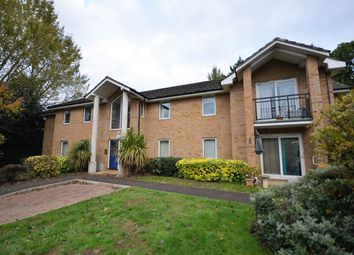 Thumbnail 3 bed flat to rent in Salisbury Road, Farnborough