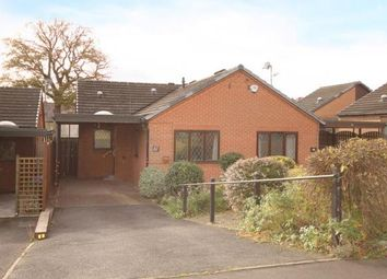 Thumbnail 2 bed bungalow for sale in Hastings Road, Sheffield, South Yorkshire