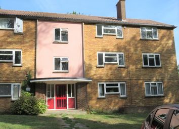 Thumbnail 2 bed flat to rent in The Brambles, Salisbury