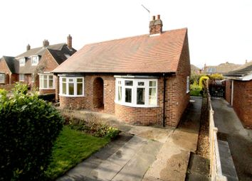 Thumbnail 2 bed detached bungalow for sale in Spencers Mead, Driffield