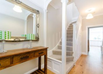 Thumbnail 4 bed semi-detached house for sale in Coombe Lane, Raynes Park