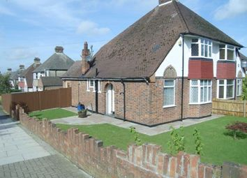 Thumbnail 2 bed semi-detached house to rent in Hankins Lane, Mill Hill, London