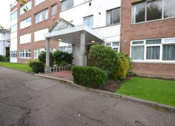 Thumbnail 2 bed flat to rent in Sylvan Court, Holden Road, Finchley, London