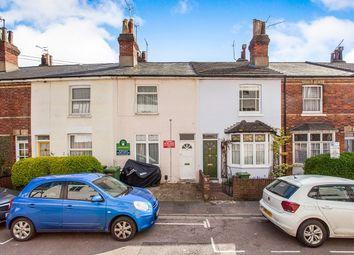 3 bed terraced house for sale in Newton Road, Tunbridge Wells TN1