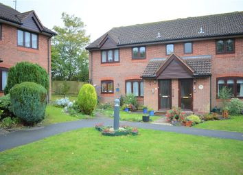 Thumbnail 2 bed flat for sale in Derby Close, Epsom