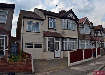 Thumbnail 5 bed terraced house to rent in Talbot Gardens, Seven Kings